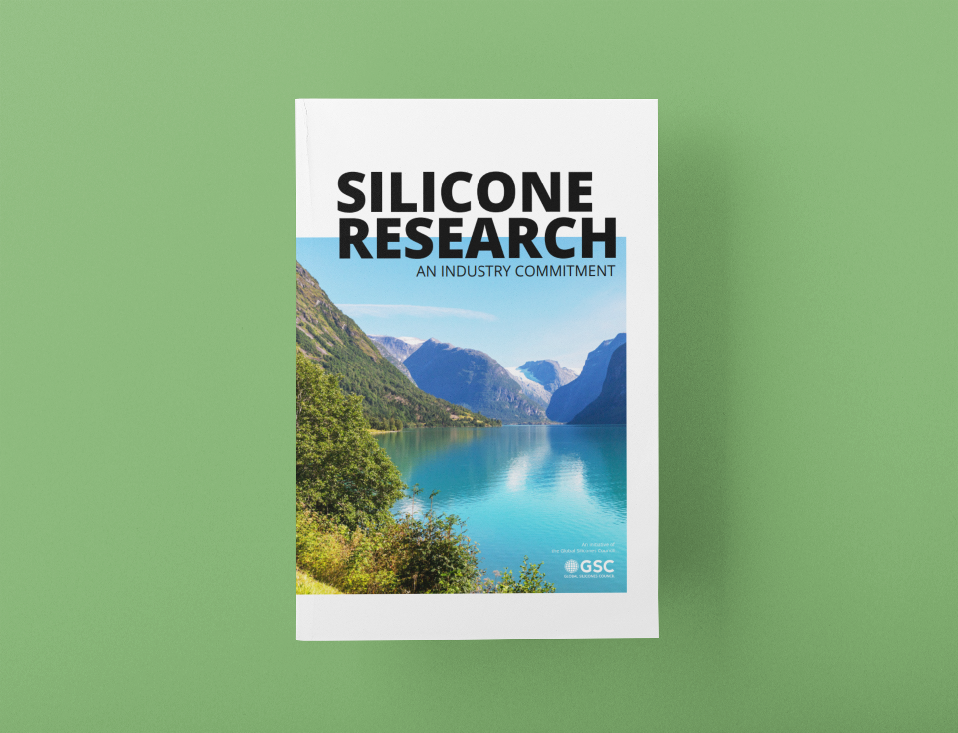 Silicone Industry Research Commitment